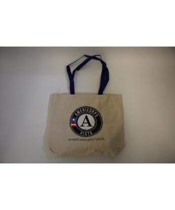 VISTA Tote Bag