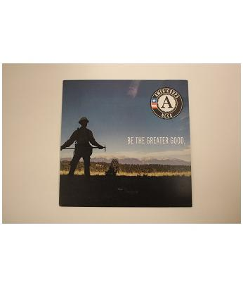 AmeriCorps NCCC Brochure