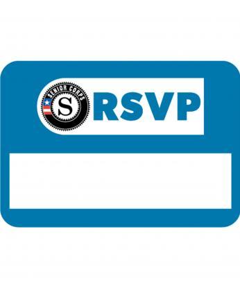 RSVP Name Tags