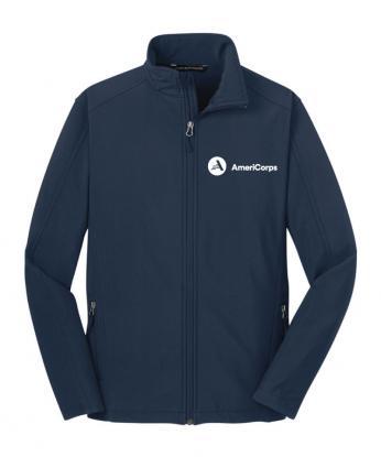 AmeriCorps Staff Jacket (Navy)