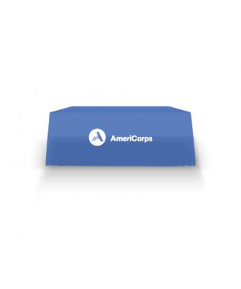 AmeriCorps Table Drape (6ft)