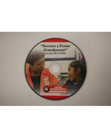 DVD: Become a Foster Grandparent