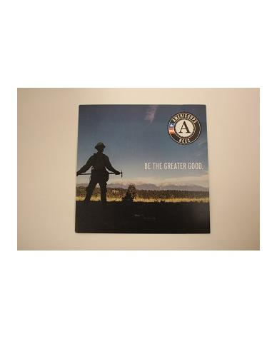 AmeriCorps NCCC Brochure - Be The Greater