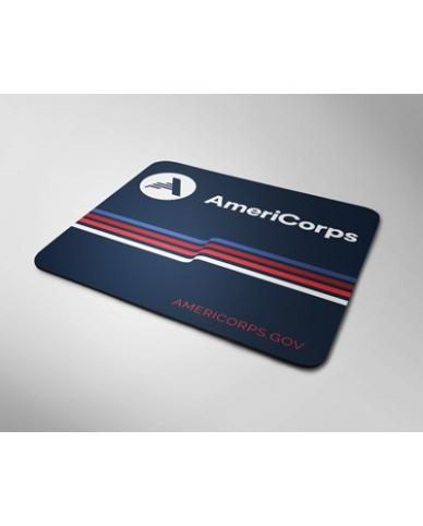 AmeriCorps Mouse Pad