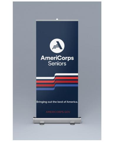 AmeriCorps Seniors Exhibit