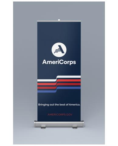 AmeriCorps Exhibit